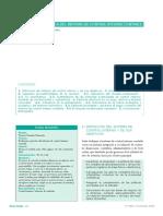 Evolución y Práctica Del Informe de Control Interno Contable