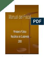 Manual Del Fiscal
