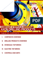 AXON Drilling Products v2014.07.15 Mts