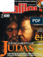 Revista Galileu - n. 178 - O julgamento de Judas.pdf