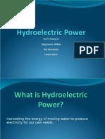 Hydropower1.09