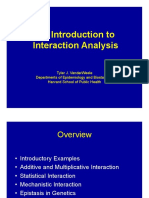 An Interaction to Interaction Analysis.pdf