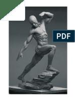 Anatomía - 3d Cuerpo I