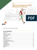 PwC Olimpiai Megvalosithatosagi Tanulmany 2015 Junius Vegleges