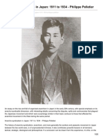 Libcom.org-Anarcho-syndicalism in Japan 1911 to 1934 - Philippe Pelletier