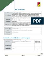 Technical File Document 2016 ALTEN