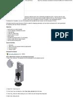 Autodesk Inventor - Cam and Valve