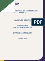 Consultoria Contratacion Directa .pdf
