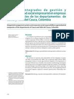 Sistemas Integrados de Gestion 2014