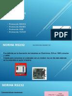 Protocolos de Comunicación (1)