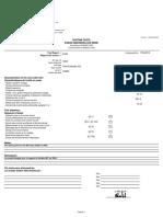 LARCE Certificado de Pruebas FS_24KV_150898