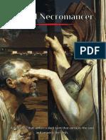 Dread Necromancer (8923527)