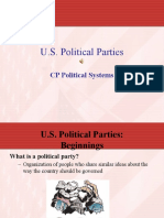 copy of political parties