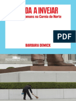 Barbara Demick - Nada a Invejar