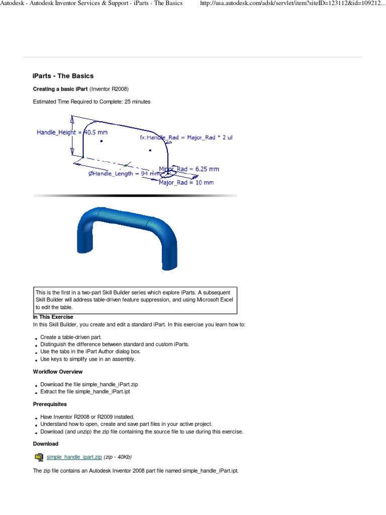 autodesk inventor download files