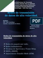 Presentacion Transmicion de Datos