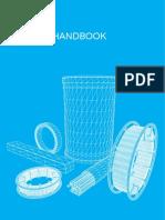 Welding Handbook v66