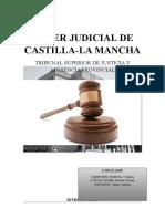 Tribunal Superior de Justicia y Audiencia Provincial Castilla La Mancha