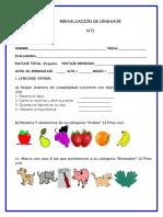 Evaluacion Final de Lenguaje NT1 (1)