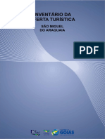 InventarioTuristicosdeSaoMigueldoAraguaia2012