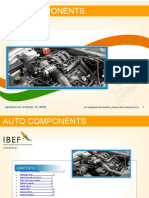 Auto Components October 2016 (1)