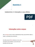 As Quatro Interaçoes Fund Natureza