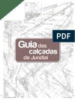 Guia das calçadas de Jundiaí