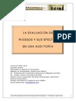 Paper Riesgo en Auditoria