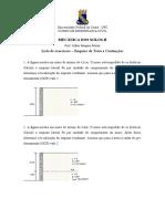 Exercícios - Aula 8 Empuxo de Terra.pdf