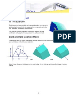 Autodesk Inventor - Skill Builder Measure1