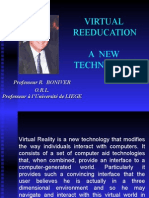 VIRTUAL  REEDUCATION (24 10 2005)