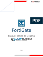 Manual Basico de Usuario FortiGate1