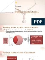 Research Possibilities in Jewellery AZUL Credentials