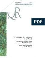 http://www.scribd.com/doc/33257133/Winter-1995-1996-Quarterly-Review-Theological-Resources-for-Ministry