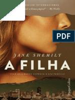 A Filha - Jane Shemilt