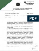 Nota Técnica SNAS/MDS n.2/2016