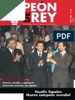 Revista Peón de Rey 048