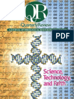 Winter 2001-2002 Quarterly Review - Theological Resources for Ministry