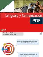 Clase 16 Infiero Local y Globalmente Deduciendo Información 2016 CES