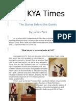 The KYA Times - HS 2