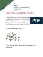 - Guadagnare Online - Forex - Trading - Tecniche E Strategie