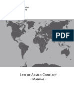 ZDv 15-2 Law of Armed Conflict Manual 2013