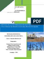 Proyecto Centrales II