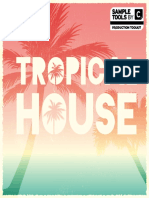 Cr2 - Tropical House