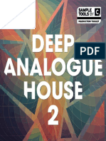 Cr2 - Deep Analgoue House 2
