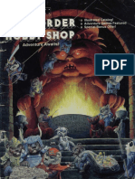 1988 Mail Order Hobby Shop Catalog