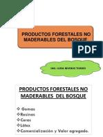 Clase 12. PFNM Gomas, resinas, ceras.pdf