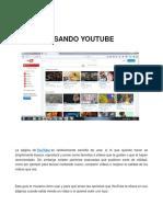 Manual Youtube