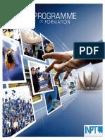 Programme de Formation Inpt