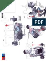 rutina 5x5 principiantes (imprimir a full color 600 dpi o ppp